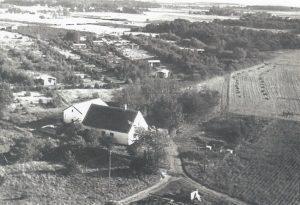 Jacobsgaard omkring 1960